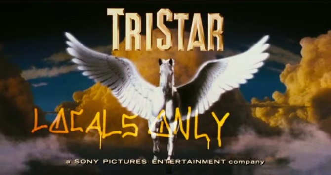 TriStar Pictures (2005) (Lords Of Down)