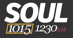 WDBZ Soul 101.5 FM 1230 AM