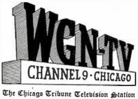 WGN-TV 1950s
