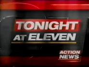 WOIO Action News Tonight at Eleven 2002