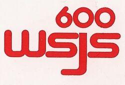 WSJS AM 600