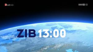 ZIB 13-00 - ORF 2 2007