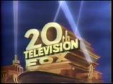 20th Century Fox Television (1986) 2
