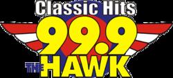 99.9 The Hawk WODE