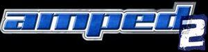 Amped2 logo