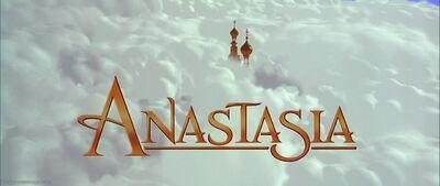Anastasia 1997