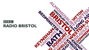 BBC Radio Bristol 2008