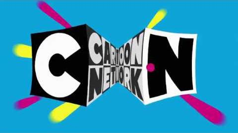Cartoon Network - Generic Endtag Logo (2016)