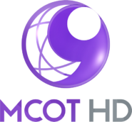 Channel 9 MCOT HD 2017