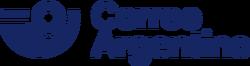 Correo Argentino 2020 plain