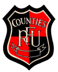 Counties Manukau 1955 logo