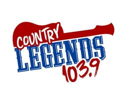 Country Legends 103.9 WRKA