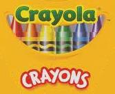 Crayola Crayons 2002