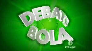 Debate Bola - 2015 (2)