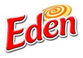 Eden cheese logo 2009