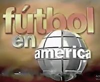 Fútbol en América 1997