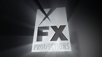 FX Productions 2014