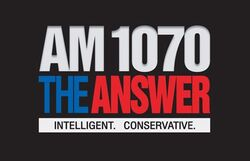 KNTH AM 1070 The Answer
