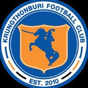 Krung Thonburi FC 2013