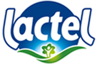 Lactel logo