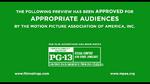 MPAA Trailer ID Baggage CDlaim