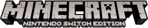 MinecraftSwitchLogo