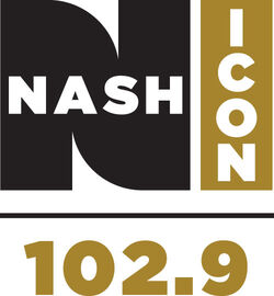 Nash Icon 102.9 KTOP