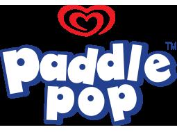 Paddle Pop 2003