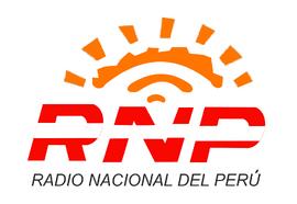 Radio Nacional del Perú (Logo 1996 - 2001)