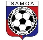 Samoa Football old logo