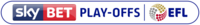 Sky Bet Play Offs 2018 Linear version