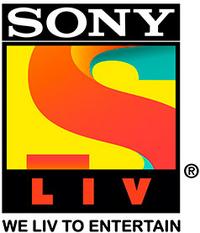 Sony LIV Logo