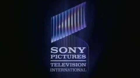 """Sony Pictures Television International (2003) """"Short Variant"""""""