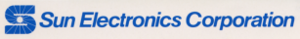 Sun Electronics Corporation logo