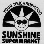 Sunshine Food Stores - 1990 -July 20, 1990-