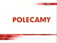 TVP Polonia 2003-2007 annoucements' ident