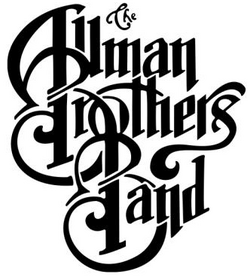 The allman brothers bandlogo