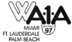 WAIA Miami 1982
