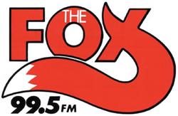 WDFX Detroit 1990