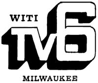 WITI Milwaukee WI 1960s-1972