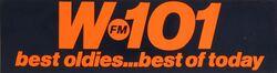 WUSA-FM 100.7 W-101