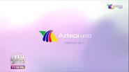 XHDF-TDT1 Azteca Uno (2018)