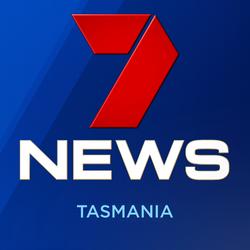 7 News Tasmania Social Media Variant