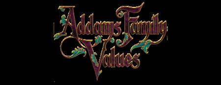 Addams-family-values-movie-logo