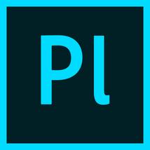 Adobe Prelude (2013-presente)