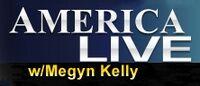 America Live logo