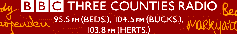 BBC 3 Counties Radio 2000