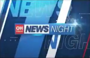 CNN Philippines News Night
