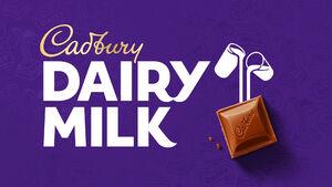 Cadbury Dairy Milk (2020)