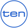 Channel Ten mid 2000s